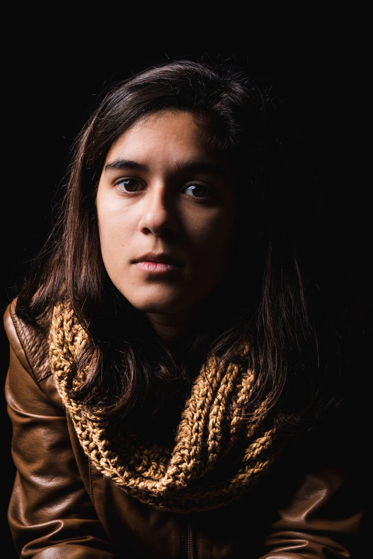 Ana Cristina Matos