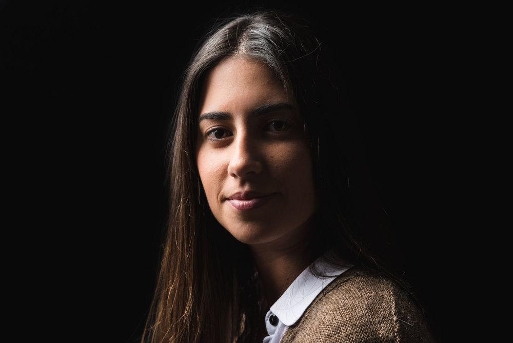 Joana Melo