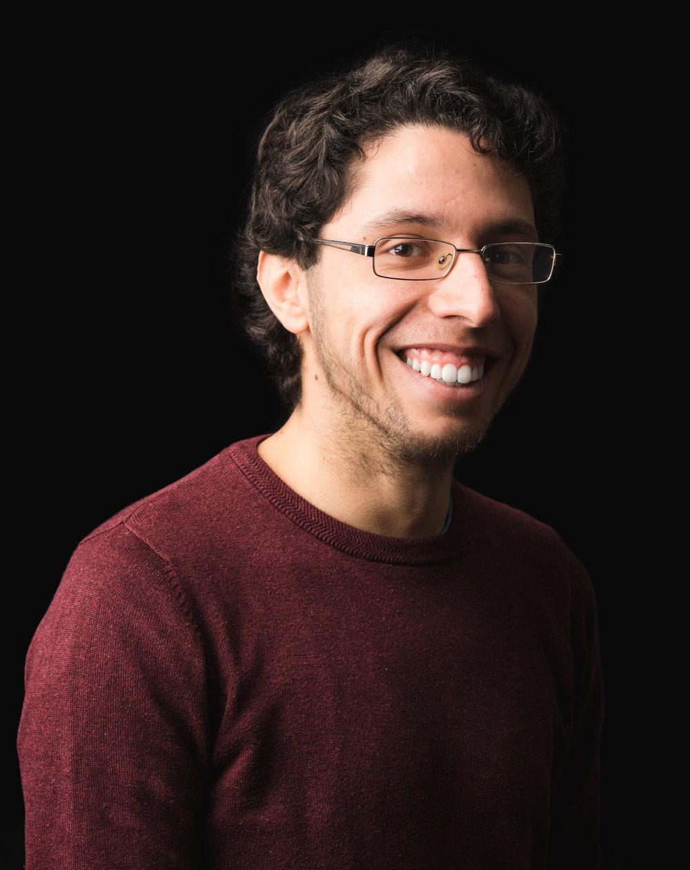 Jorge Louro Mota