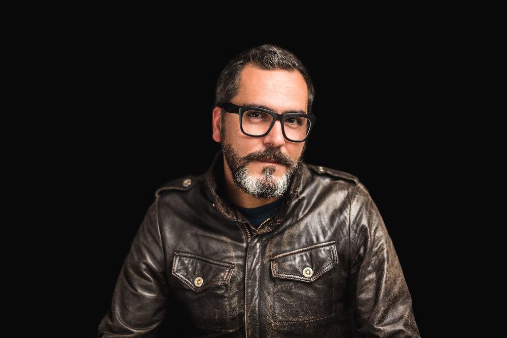 Bruno Fiandeiro
