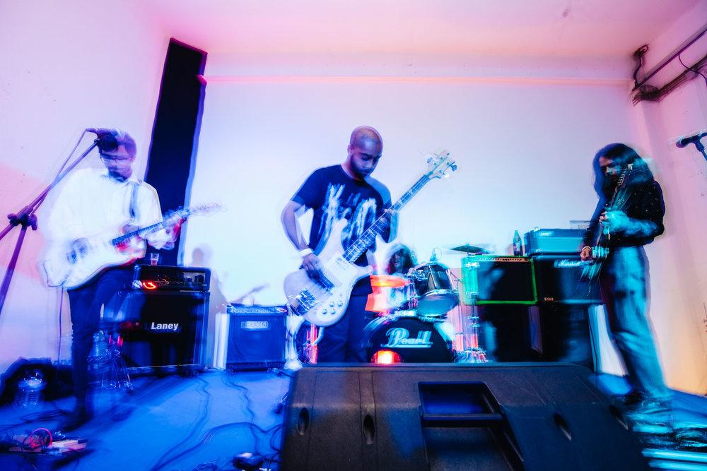 Stonerator, Fuzzil (2017/06/03)