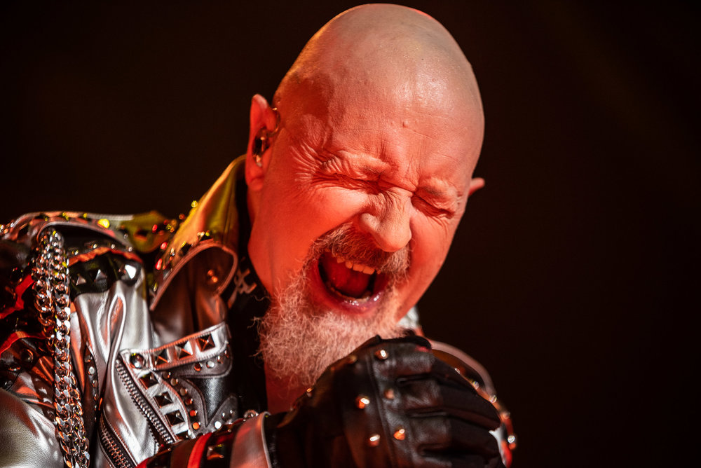 Judas Priest (Altice Arena, Lisboa, 2018/07/02)