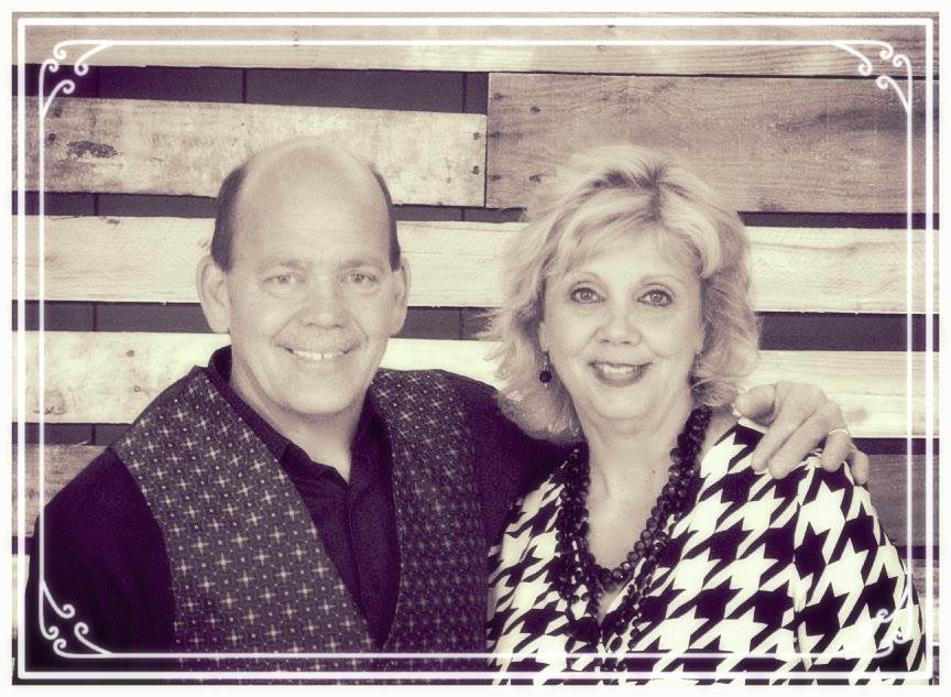 Jim & Lynette - Senior Pastors