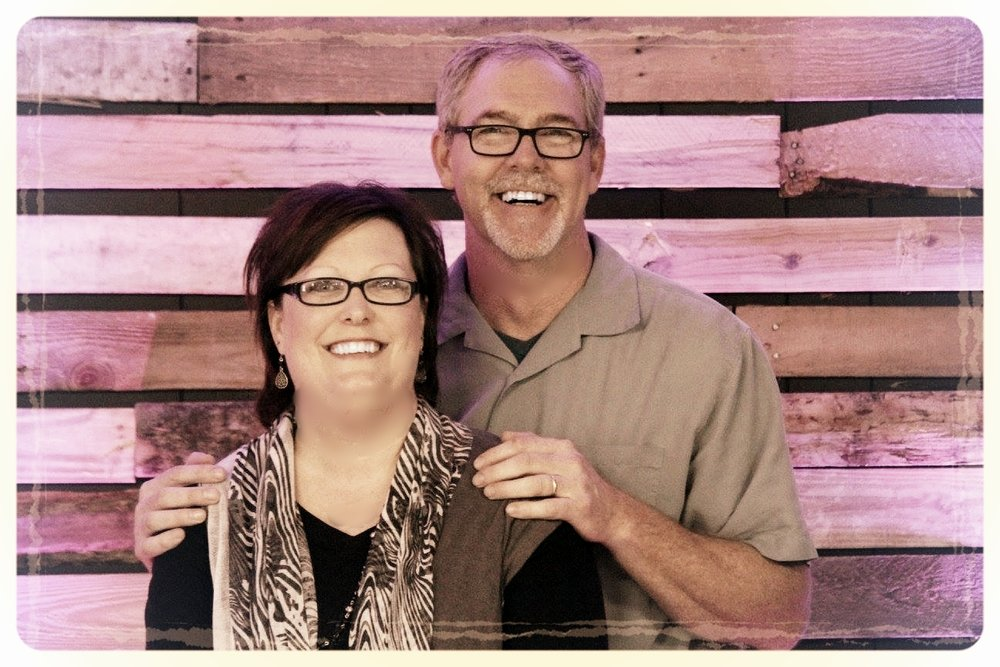 James & Marsha - Associate Pastors