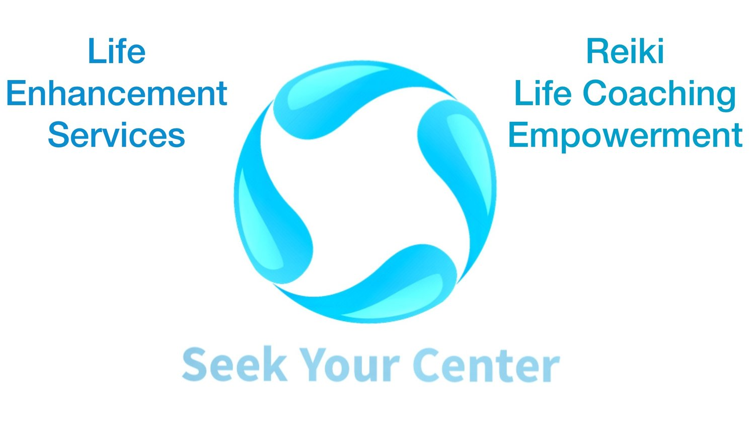 Seek Your Center
