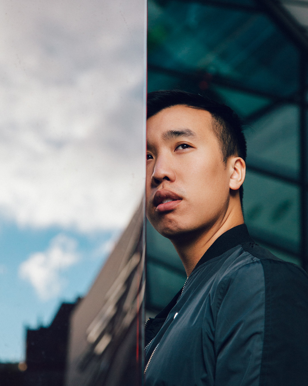 Nick Wong, 2015.