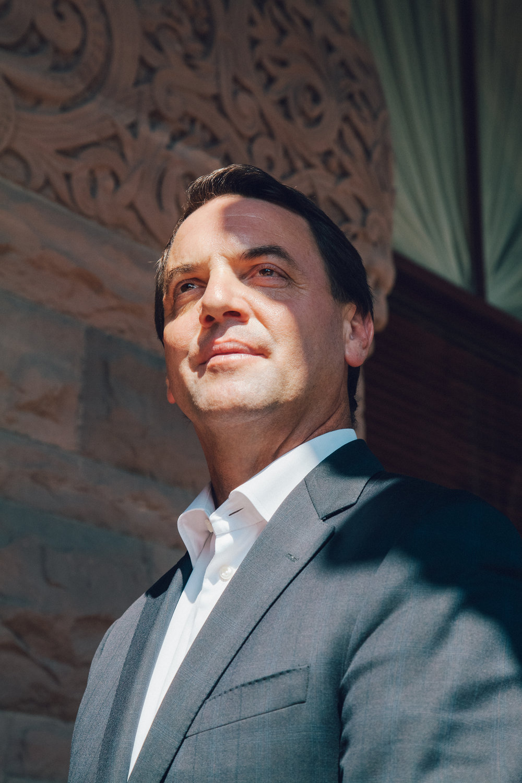 Tim Hudak