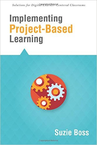 Implementing Project-Based Learning (Solutions)