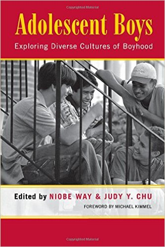 Adolescent Boys: Exploring Diverse Cultures of Boyhood