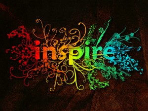 inspired, inspiring, inspire, love, life, passion, excited