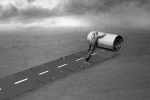 create road