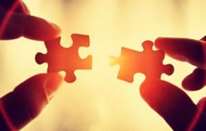 connection puzzle