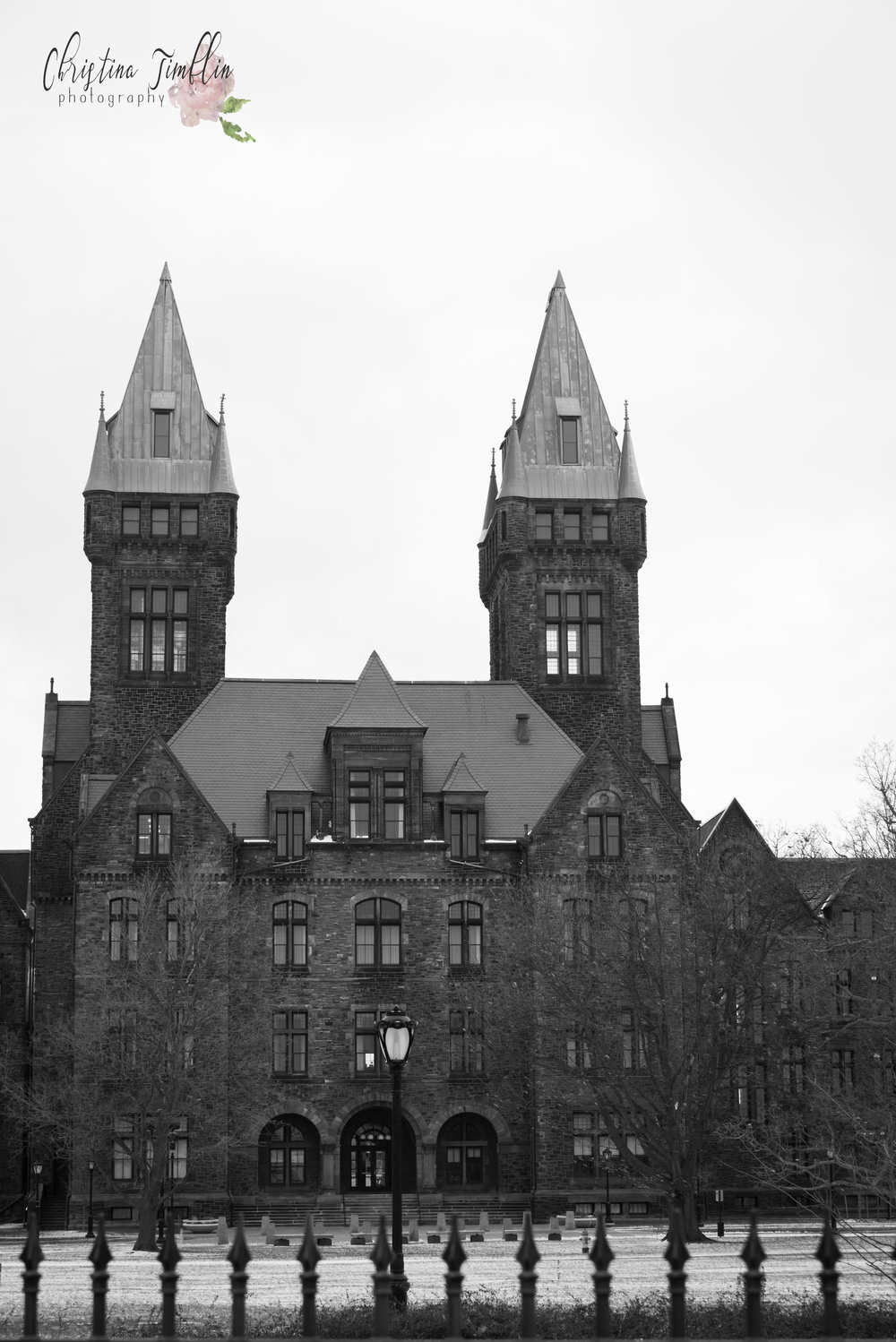 This is the beautiful and massive Richardson Olmsted Complex. I actually took this photo a few months ago. Originally it was the Buffalo State Asylum for the Insane. Built in 1872, it's one of just 2,500 National Historic Landmarks in the country. It's now home to Hotel Henry restaurant and hotel. I had the chance to see the building this past summer and it was very spooky and interesting. If you haven't been, I highly suggest going and checking it out. Spend an hour and walk around, have a drink at the bar, and just appreciate the incredible architecture and history right here in our hometown!