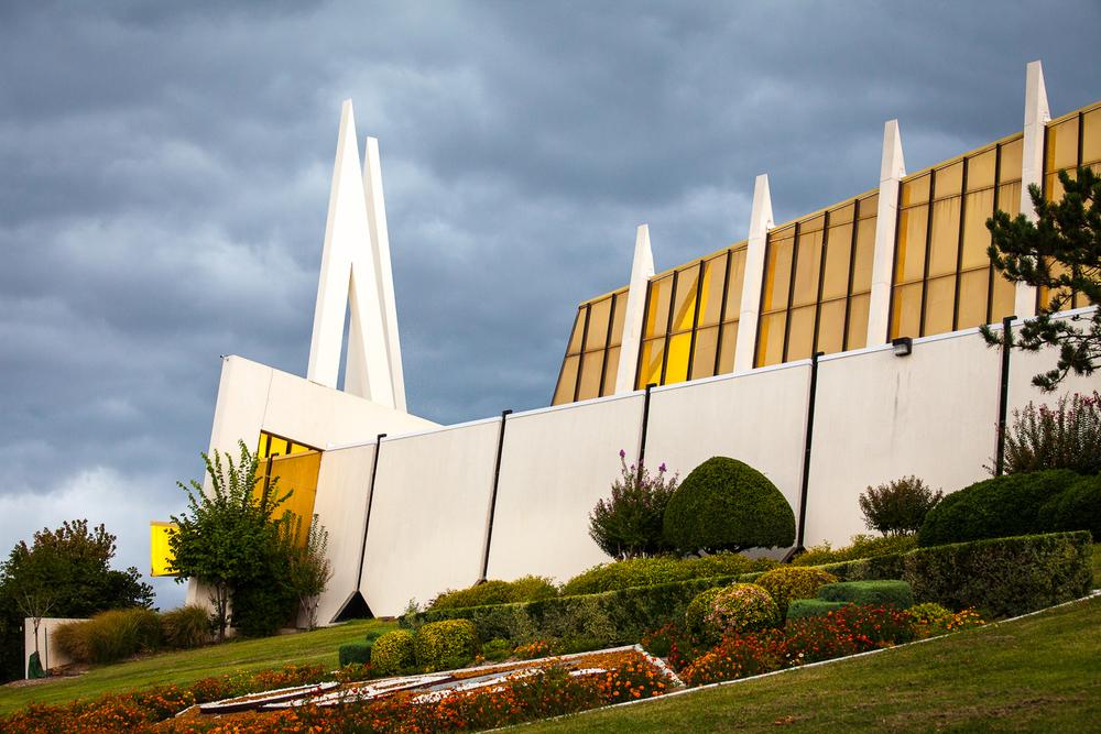 ORU Chapel