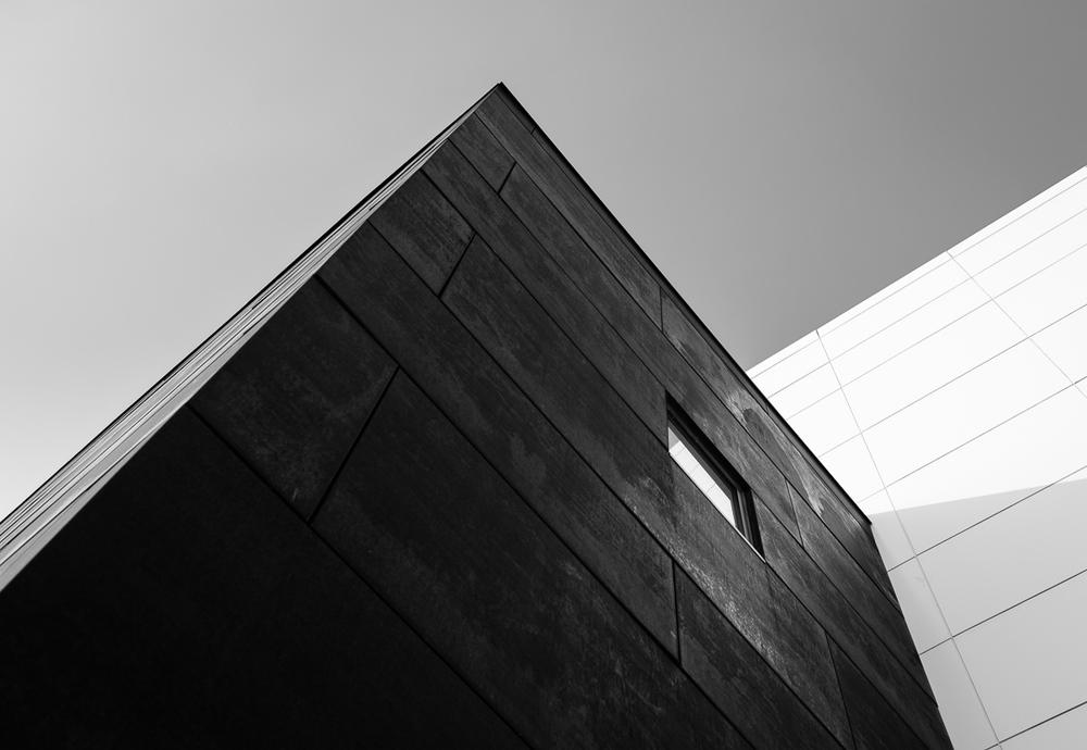 Tulsa Arts Center Building