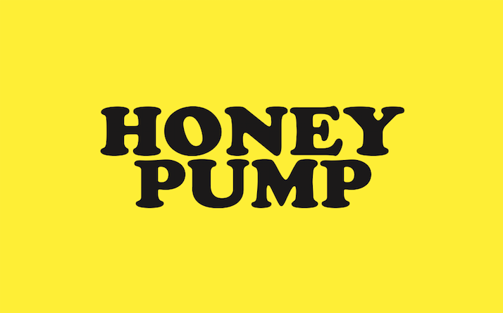 HONEYPUMP ◊◊◊ BERLIN