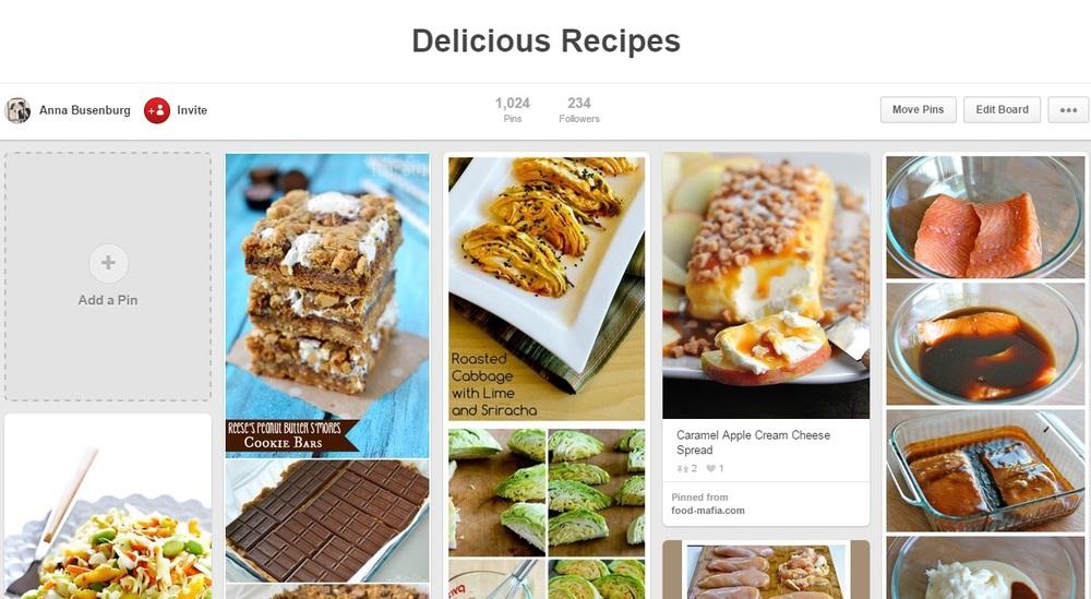 https://www.pinterest.com/ajonnette/delicious-recipes/