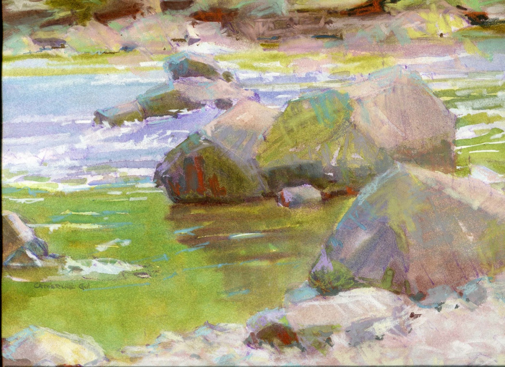 Gill_Tuesday On The River_11x15_Ooze.jpg