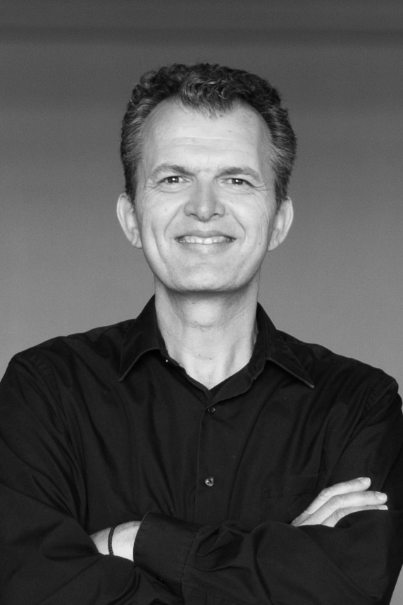 Daniel Sigg - Board Member and Co-Founder