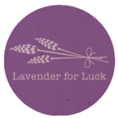 Lavender For Luck