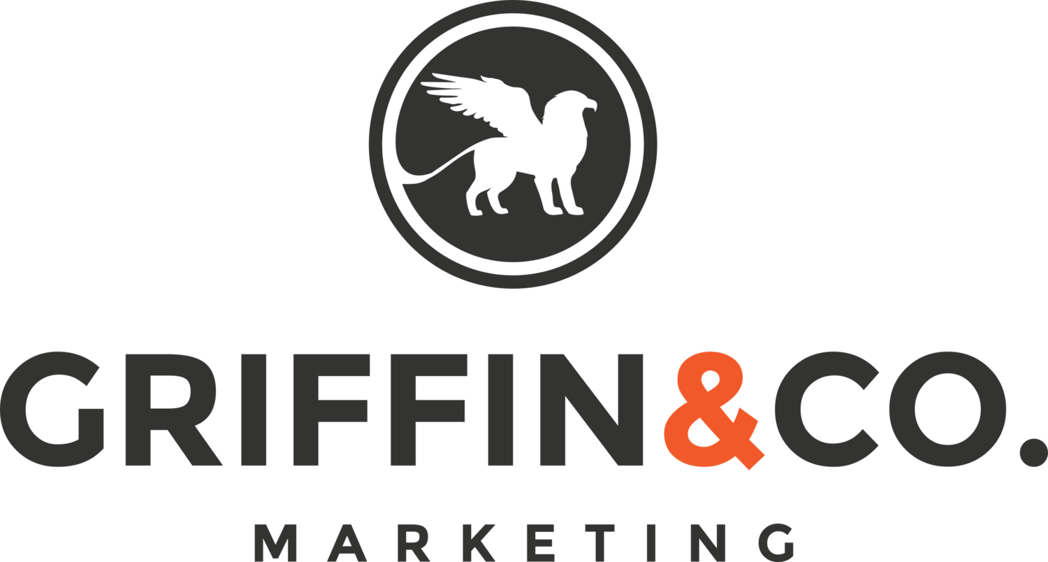 Griffin & Co. | Marketing & Branding