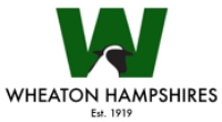 WHEATON HAMPSHIRES