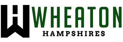 WHEATON HAMPSHIRES