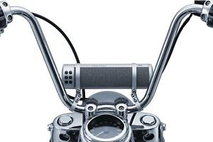 Multi-Fit your Ride - Cell phone and cup holders. Sound bars and tire gauges. Plus much more. Accessories for your riding convenience.