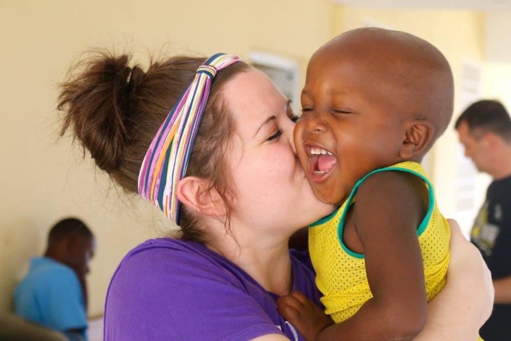 By: Karlie Duke, LiveBeyond volunteer