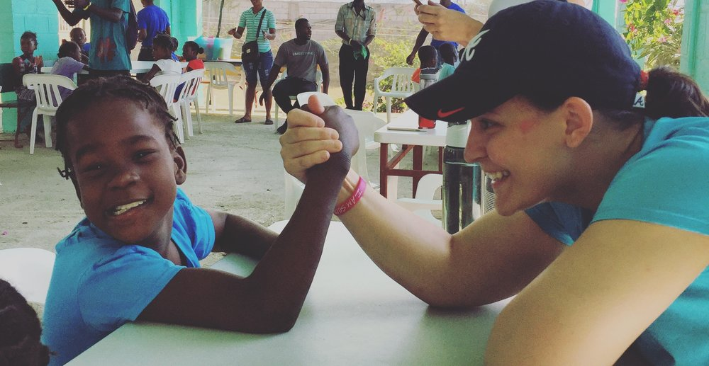 By: Megan Hemmingsen, Physical Therapist & LiveBeyond volunteer