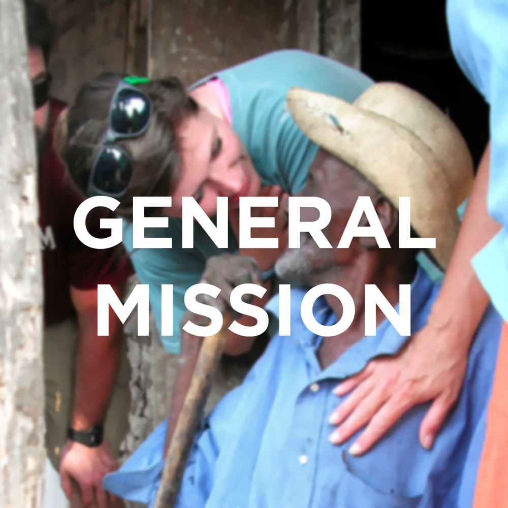 general mission