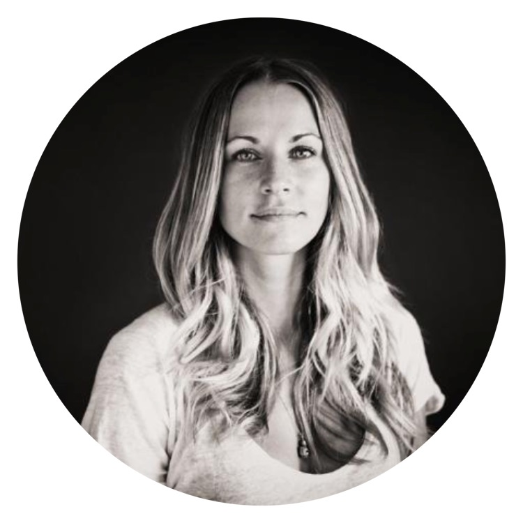 Sarah Blondin Live Awake Writer Guided Meditation