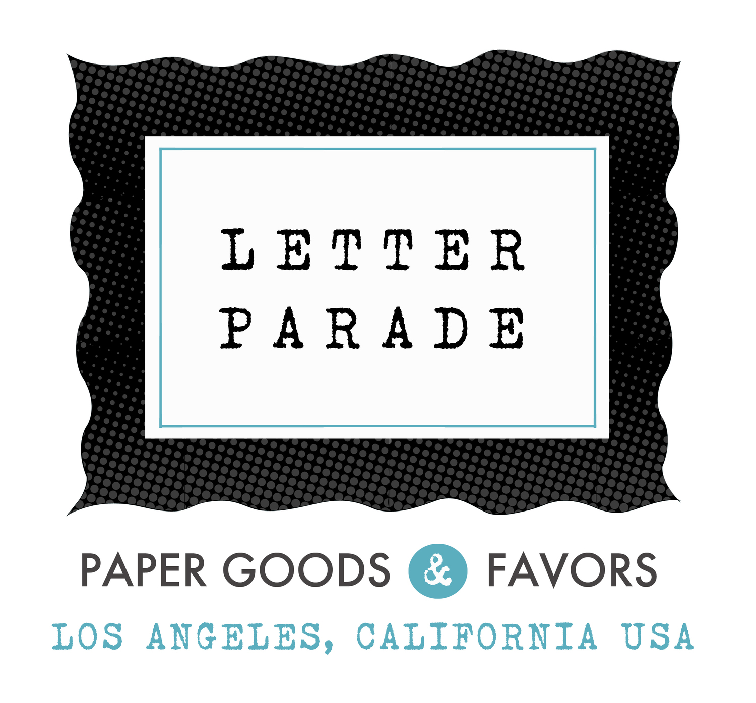 Letter Parade