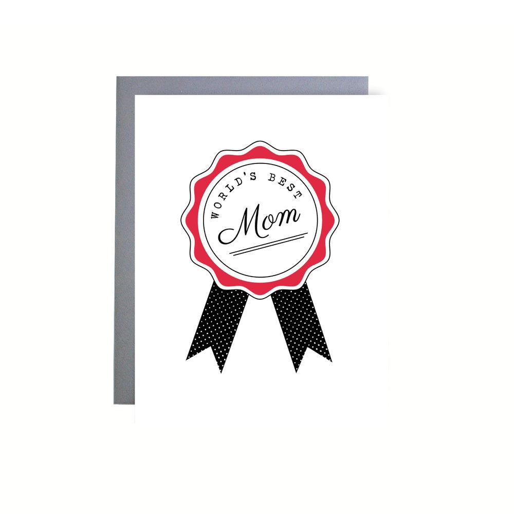 BEST MOM RIBBON ITEM NO. NC6760