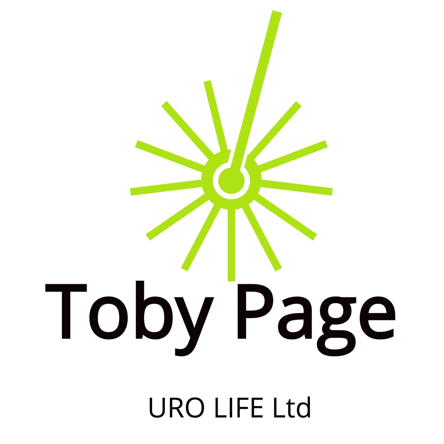 Toby Page Urology