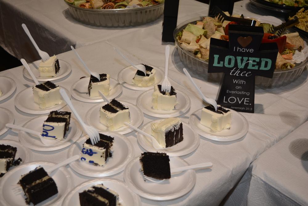 9 Choco Cake.JPG