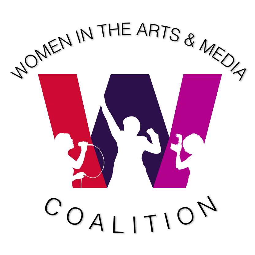 BLOG/NEWS — Women in the Arts & Media Coalition