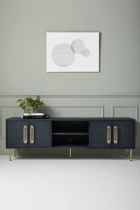 Anthropologie Odetta Media Console, found  here