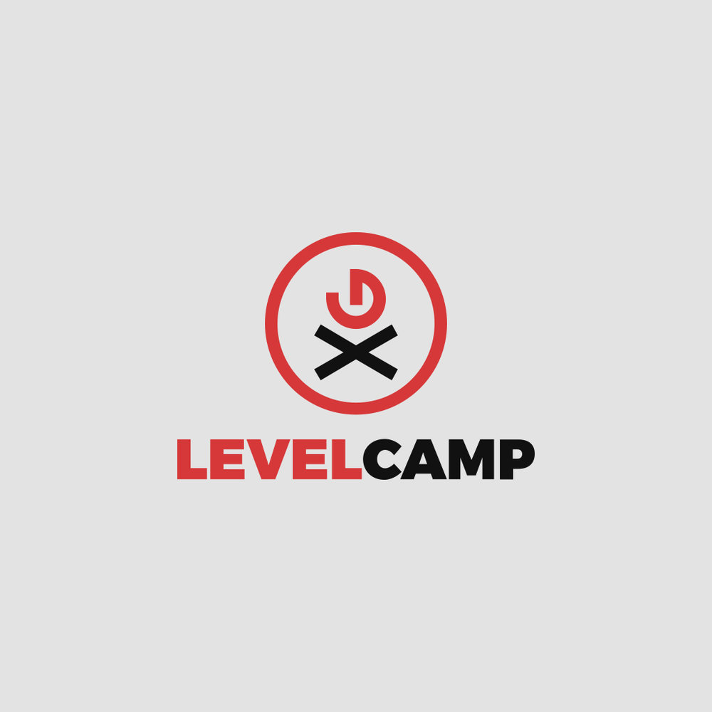 Levelcamp Client: US! What we did: Everything! Link: levelcamp.com