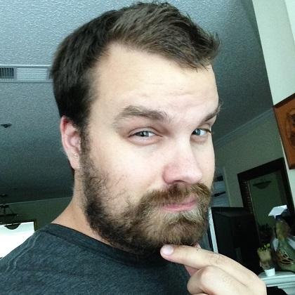 Nate Hohl  Writer & Editor