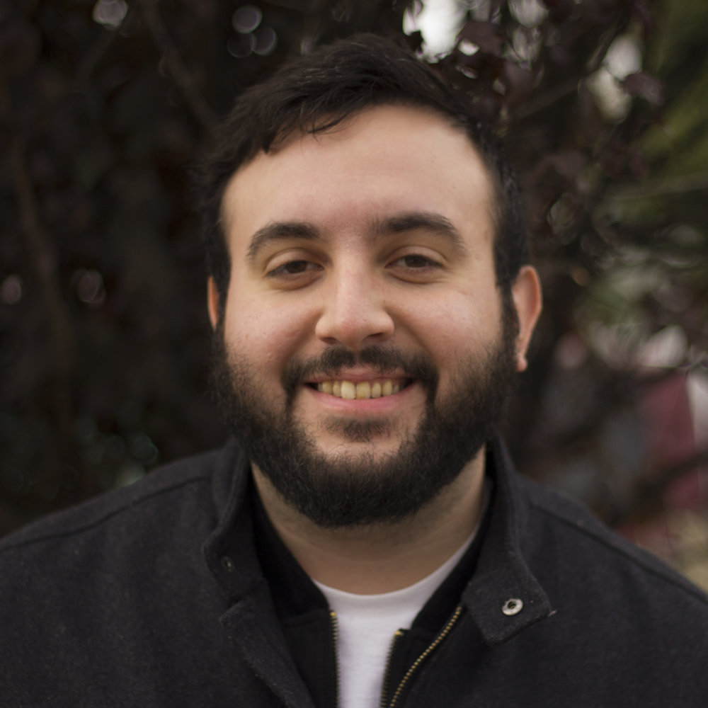 Joseph Stasio, design Director