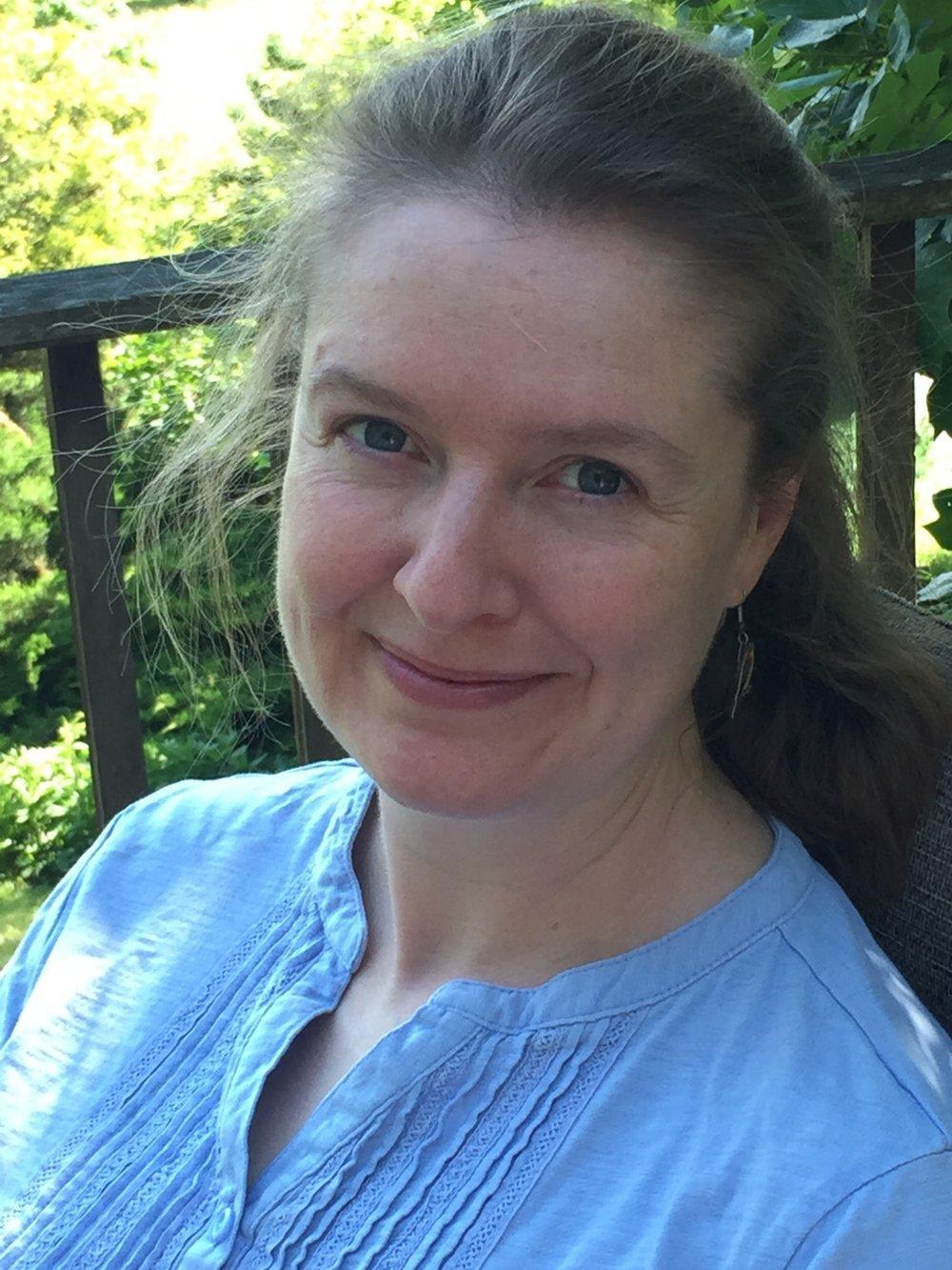 Emily Hancock