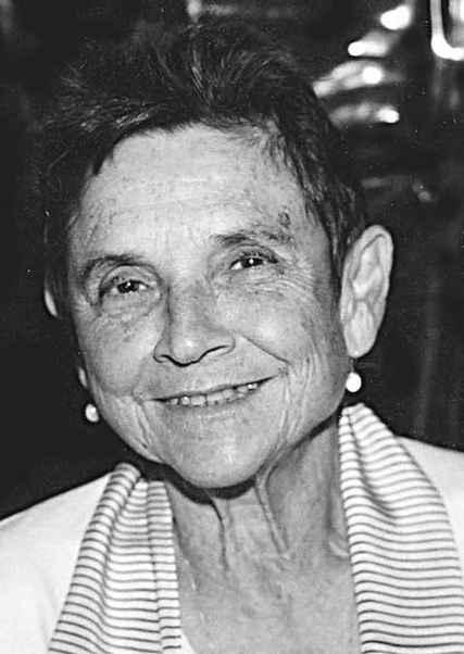 Adrienne Rich, 1929-2012.