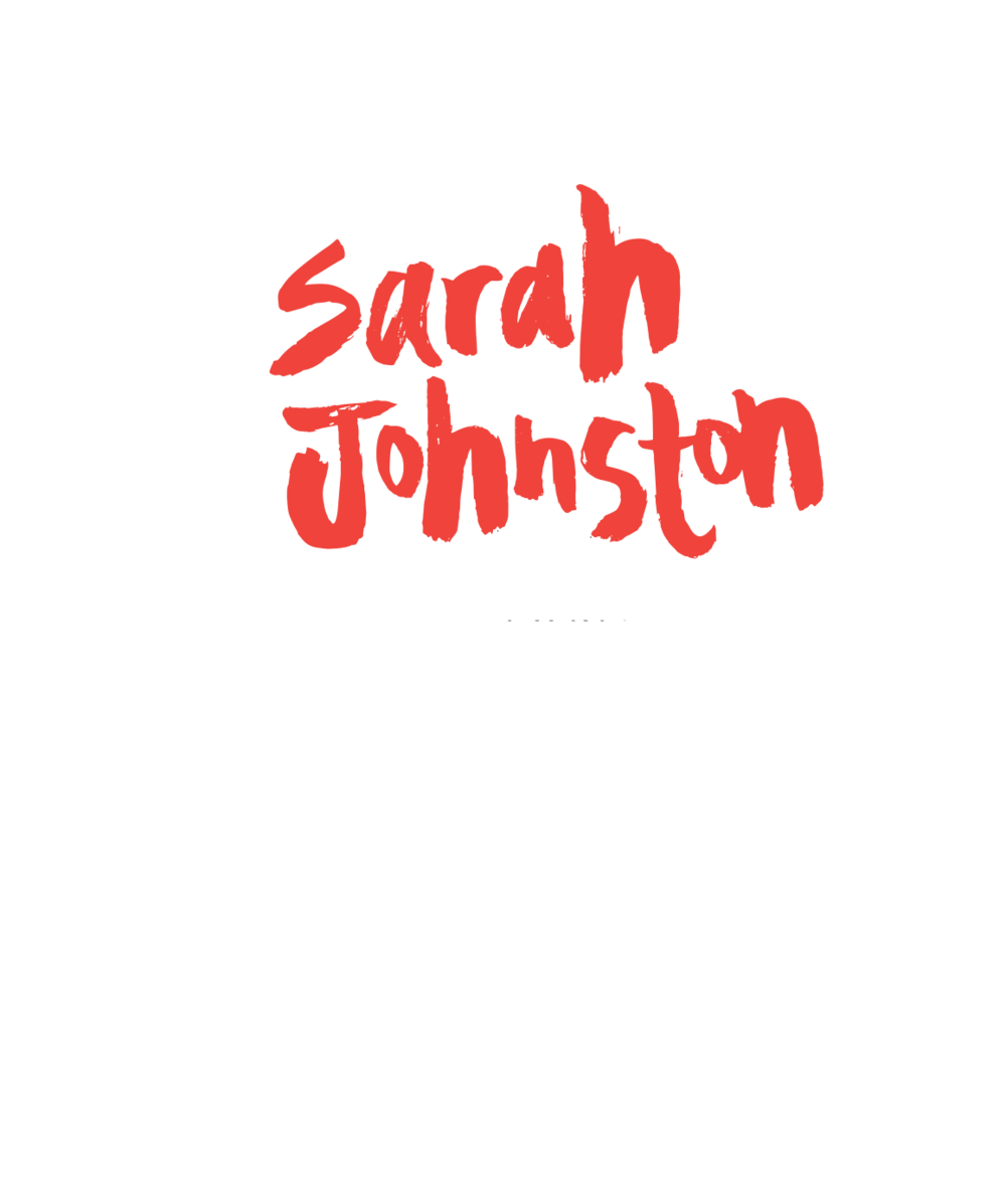 Sarah Johnston