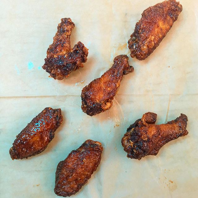 Blair Wing Project?? 🍗🍗👻👻 SORRY EVERYBODY BUT WERE BACK ON IG!!!!! 📸📷(even though we were never really gone) If you want L.A. Wing Co. at your next PRIVATE EVENT or GATHERING...give us a call ☎️(323) 739-4104📞 💻 E-mail us @ info@LAWingCo.com💻 or visit our WEBSITE @ LAWingCo.com for more information!!!! #LaWingCo #wings #eats #yum #food #fried #foodie #foodporn #foodtruck #Instafood  #bww #streetfood #gourmet #hotsauce #hotwings #LosAngeles #chef #LATimesFood #chicken #chickenwings #bestwings #buffalosauce #buffalowings #nomnom #munchies #aintnothang #foodstagram #LARams #BestWingsInLA