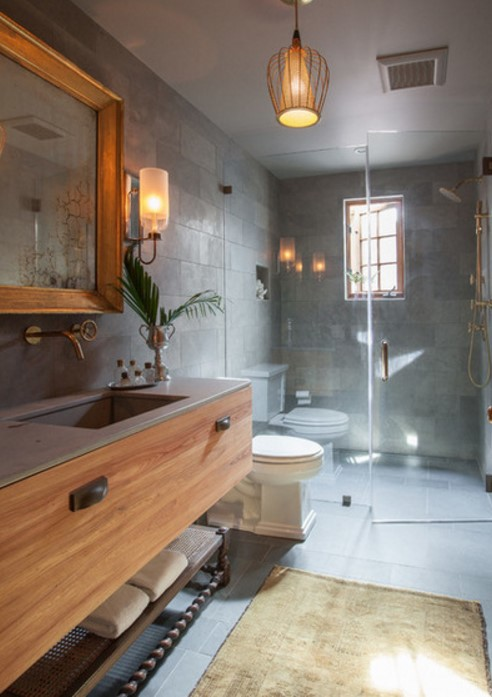 your guide to the top 5 bathroom tile trends for