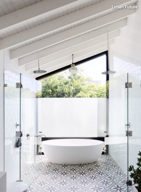Your Guide to the Top 5 bathroom tile trends for 2016 Wright Way