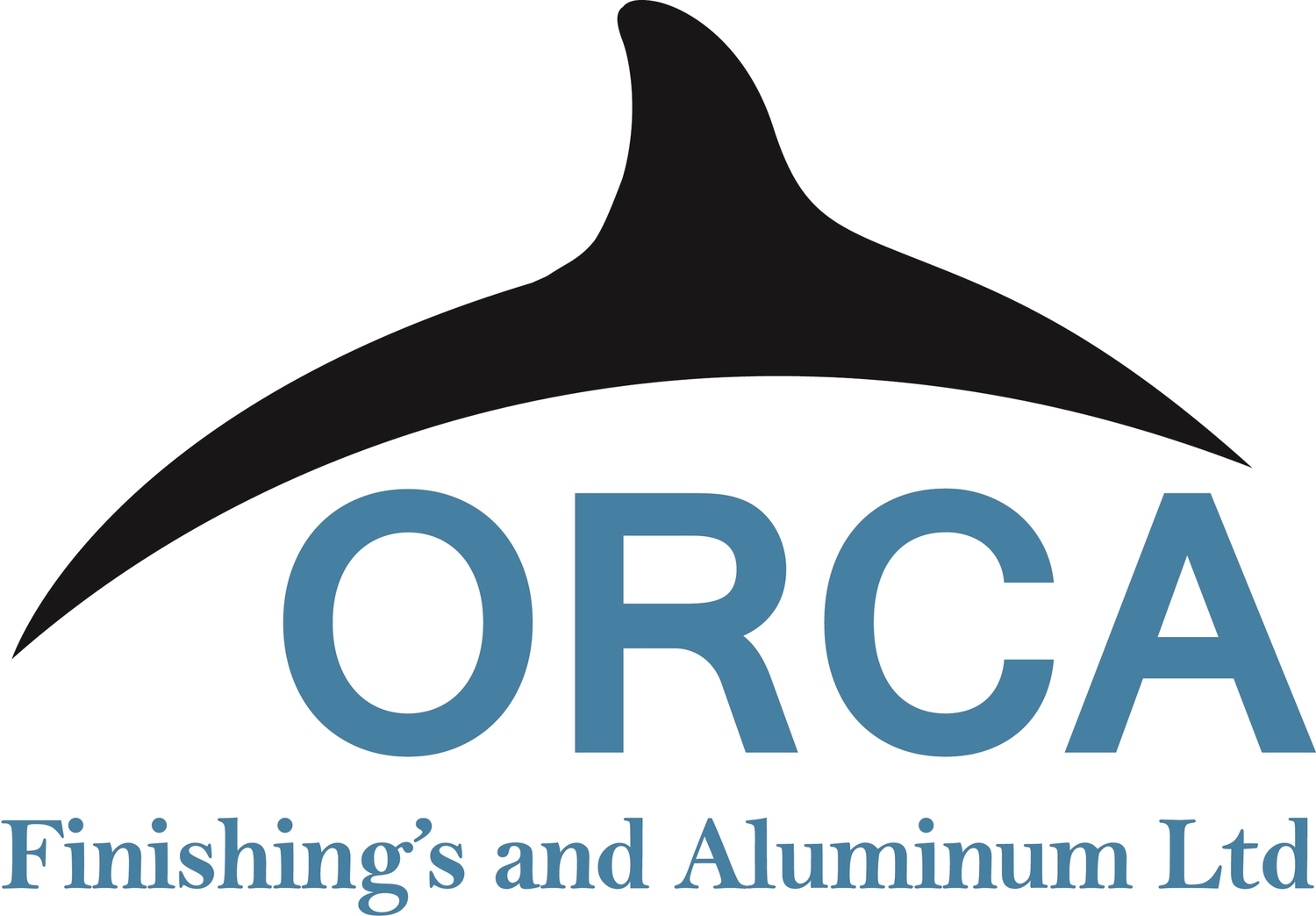 Orca Finishing's and Aluminum Ltd