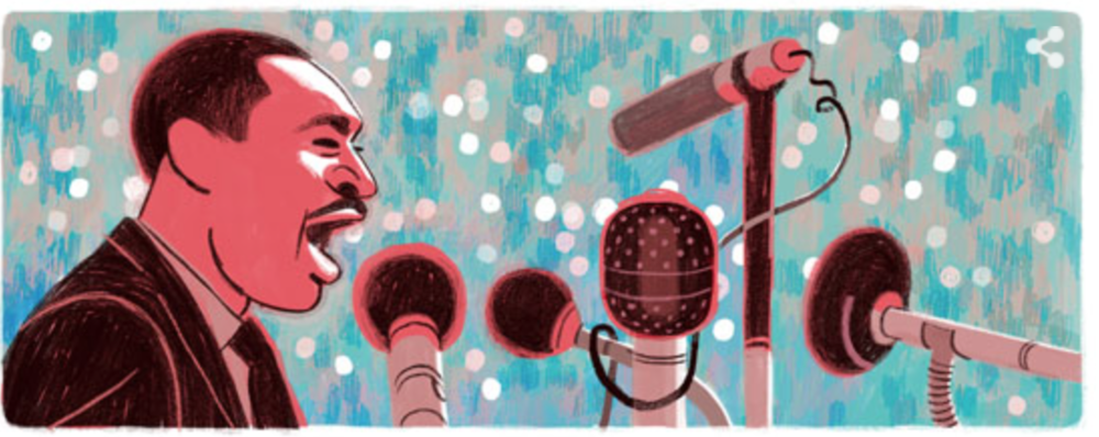 Screenshot from today's Google homepage.