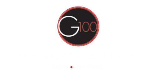 DFW Great 100 Nurses